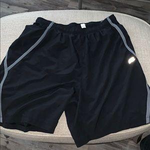 Roadrunner men's shorts